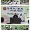 Terlaksananya Mukhoyyam Al - Quran dan Bahasa Gelombang 1