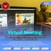 Virtual Seleksi Penerimaan Santri Baru Tahun Pelajaran 2021-2022