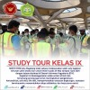 Study Tour Angkatan 8 SMPIT IFIBS 2021